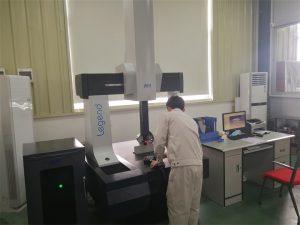 三座标检测仪