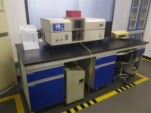 化学分析试验机
