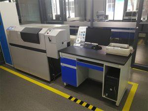 光谱仪试验机